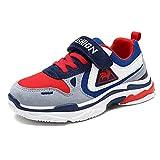 T-JULY Children Sneaker Anti-Slippery Patchwork Mesh Comfortable Footwear Summer Sport Shoes Boys Girls Casual Shoe Kids