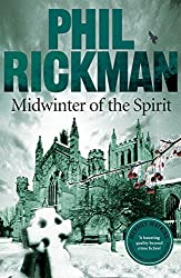 Midwinter of the Spirit (Merrily Watkins Mysteries Book 2)