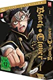 Black Clover - Blu-ray 1 (Episoden 01-10)