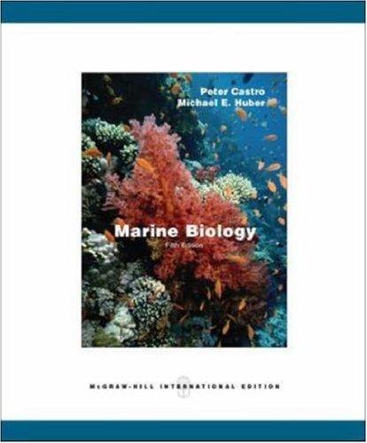 Marine Biology (International Edition)