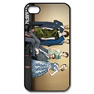 Personalized Stylish Diy Mad Men For Apple Iphone 5C Case Cover For Apple Iphone 5C Case Cover SL06743