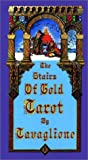 Tavaglione Stairs of Gold Tarot Deck