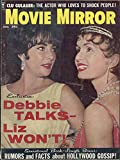 img - for Movie Mirror, Vol. 5, No. 10 (August 1961) book / textbook / text book