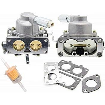John Deere L111,L118,L120 20-22HP Briggs+Stratton mounting bolts