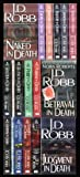 Purity in Death by J.D. Robb (aka Nora Roberts)