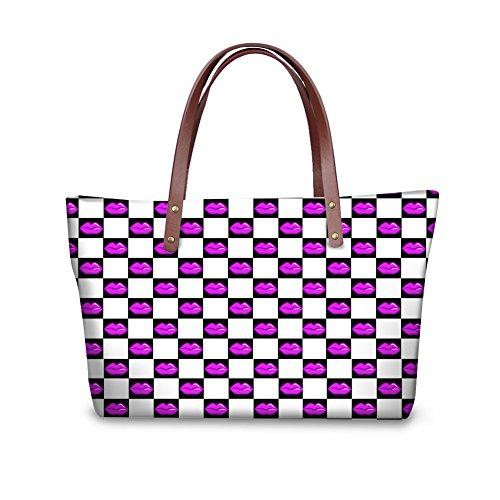 Women Fruit Satchel Handle FancyPrint Print C8wcc3031al Top Bags Shoulder Handbags HgnUdqI