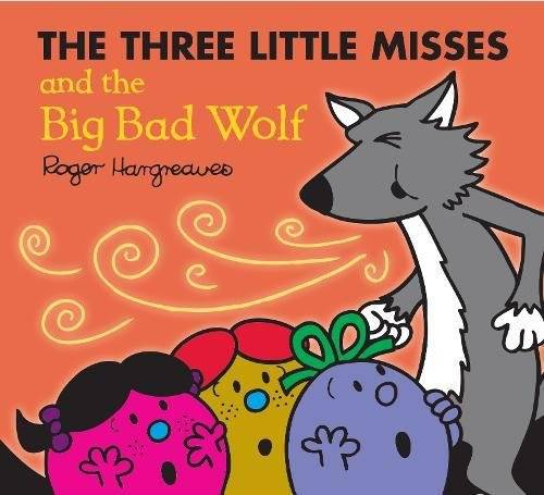 Read Online The Three Little Misses and the Big Bad Wolf pdf epub