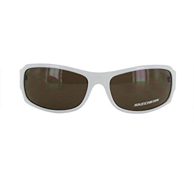 8a6b035934 Amazon.com  Skechers Mens SK 5013 Wrap Fashion Sunglasses