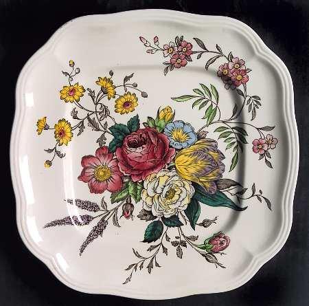 Vintage Spode Gainsborough 7 3/4