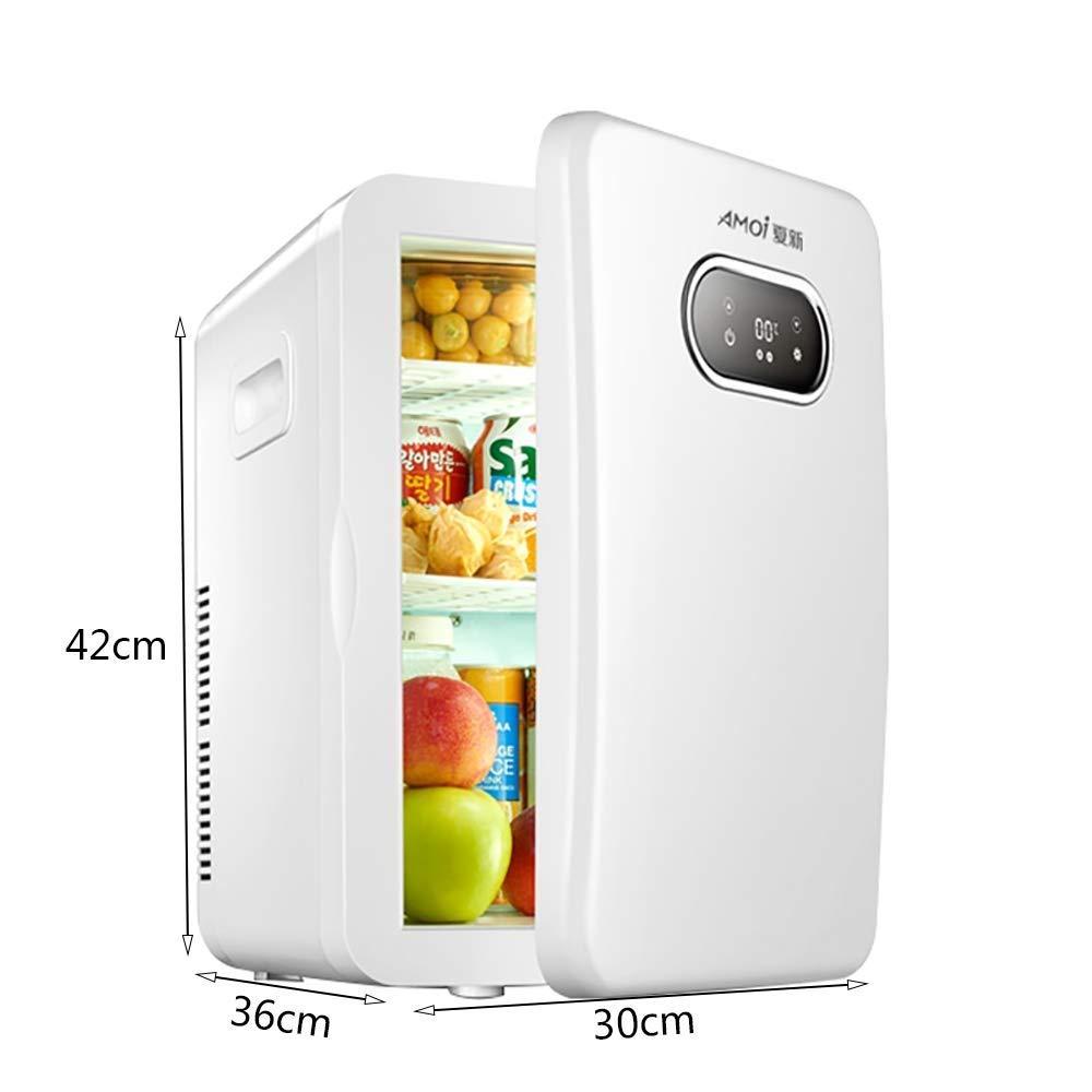 Kievy Refrigerador del Coche Compacto Enfriador/Calentador ...