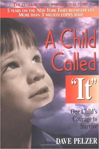dave pelzer a child called it series