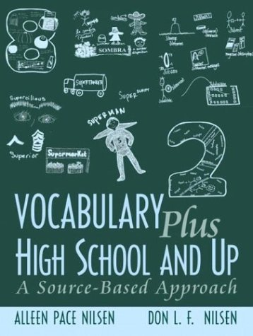 Vocabulary Plus High School and Up: A Source-Based Approach