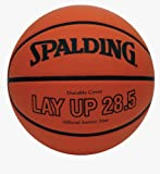 : Spalding Lay-Up Ball Basketball - Mid Size