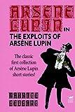 The Exploits of Arsene Lupin