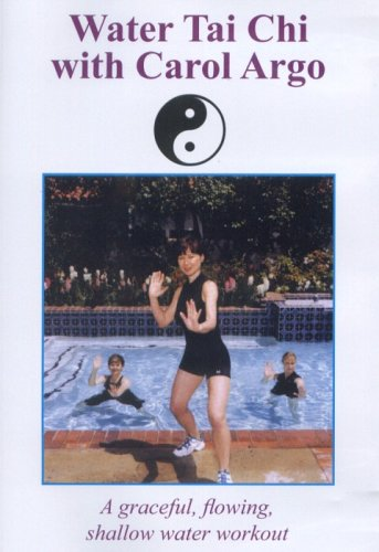 Water Tai Chi Instructional Video VHS