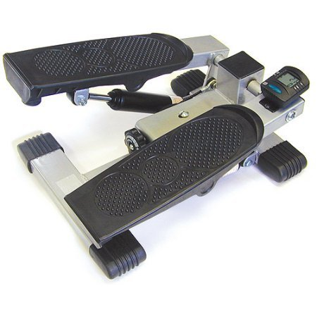 DMI Mini Stepper Exerciser Non-skid Base by DMI Sports