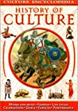 History of Culture, Fiona MacDonald, 1590844777