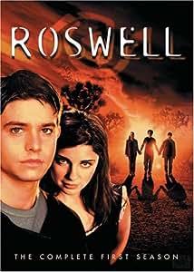 Roswell Season 1 (Sous-titres français) [Import]