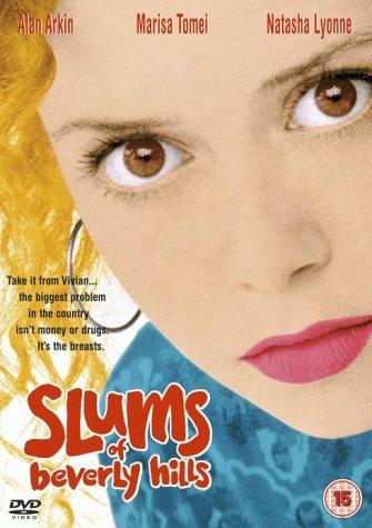 Slums Of Beverly Hills [1998] [DVD] by Natasha Lyonne: Amazon ...
