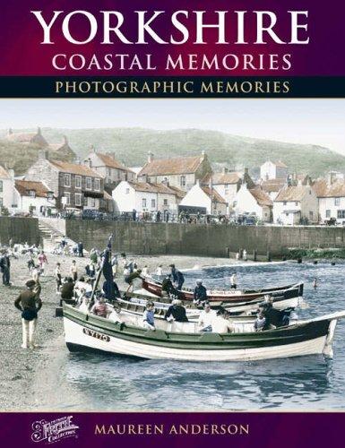 Yorkshire Coastal Memories (Photographic Memories) ebook