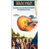 Ballad of Bering Strait