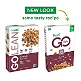 Kashi GO Crunch Breakfast Cereal - Non-GMO | Vegetarian | 21.3 Oz Box