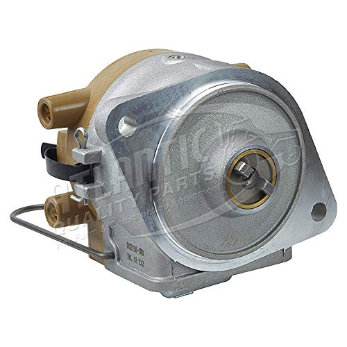 Complete Tractor 1100-5000 Distributor, Gray