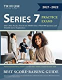 Series 7 Exam Prep 2021-2022: Practice Tests for