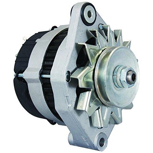 New Inboard Alternator - Parts Player New Alternator For Volvo Penta Inboard & Sterndrive 2002 2003T 431AB 432AB 434AB