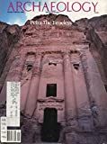 img - for Archaeology, v. 39, no. 1, January / February 1986 book / textbook / text book