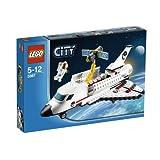 Lego- City 3367 Space Shuttle (japan import)