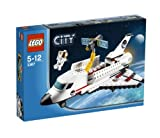 Lego- City 3367 Space Shuttle