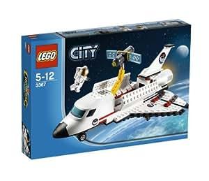 LEGO City - Lanzadera espacial (3367)