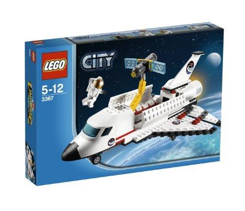 Raumschiff Spielzeug Lego City Space Shuttle