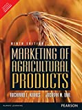 img - for Marketing of Agricultural Products 9e book / textbook / text book