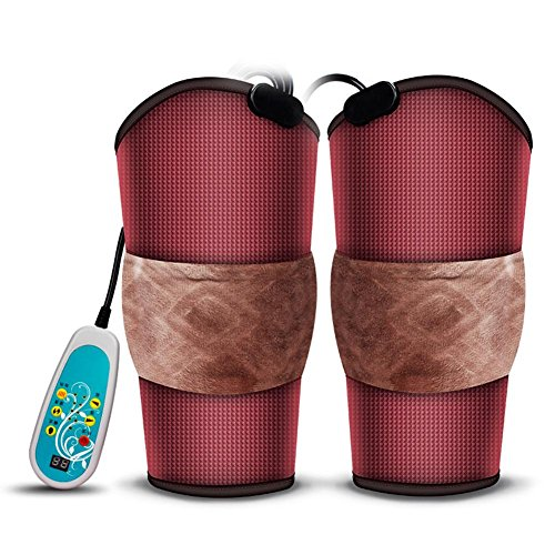 HHORD Electric heating kneepad warm therapy Far infrared Knee physiotherapy...
