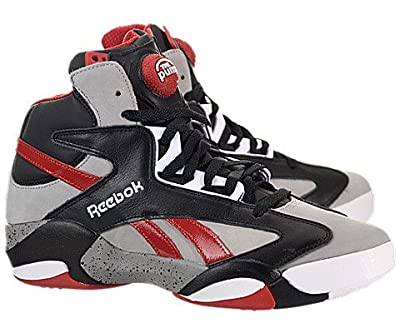 Reebok Men's Shaq Attaq Basketball Shoe