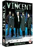Vincent - Series 1-2 [DVD]