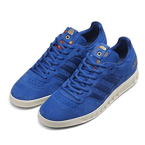 Footpatrol X Blue S Po Blanc Power Blue Homme e Ball adidasCM7876 Bleu Homme adidas Juice de Cm7876 Top White Hand Craie Chalk X U5E8vwq