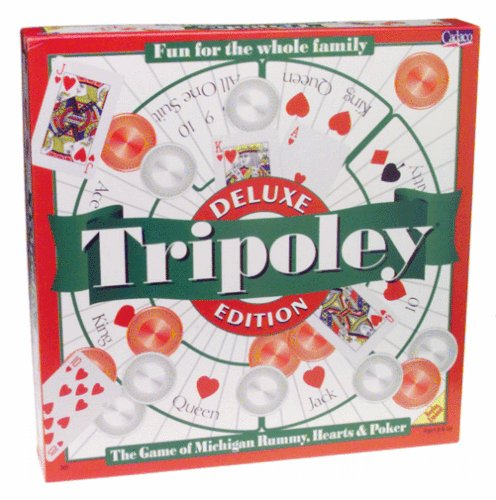 (Tripoley (Classic Deluxe Edition))