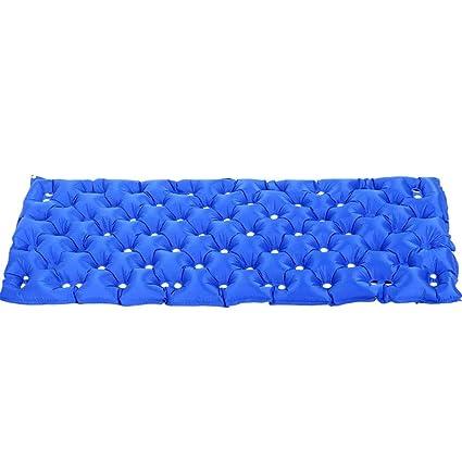 Anti-decúbito colchón inflable cinturón de seguridad diseño ...
