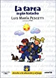 La Tarea Segun Natacha (Spanish Edition)