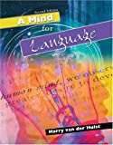 A mind for Language, Van Der Hulst, Harry, 0757527183