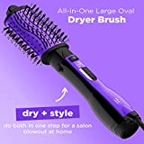 INFINITIPRO BY CONAIR The Knot Dr. All-in-One Dryer