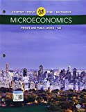 img - for Bundle: Microeconomics: Private and Public Choice, Loose-leaf Version, 16th + Aplia, 1 term Printed Access Card book / textbook / text book