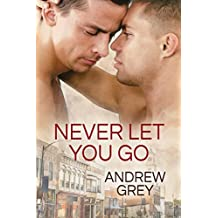 Never Let You Go (Forever Yours Book 2)