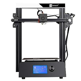 Amazon.com: Farsler 2019 - Impresora 3D con memoria ...