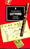 The Faber Book of Letters, , 0571143954