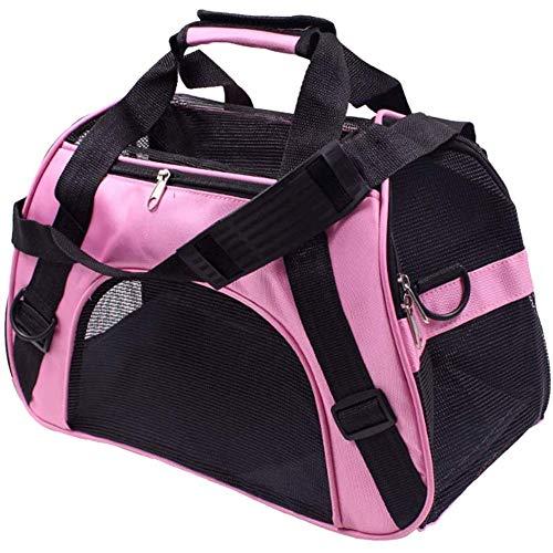 Cestbon Transporttasche Transportboxen Für Hunde Katzen Haustier – Katzentasche Hundetransporttasche Haustier…