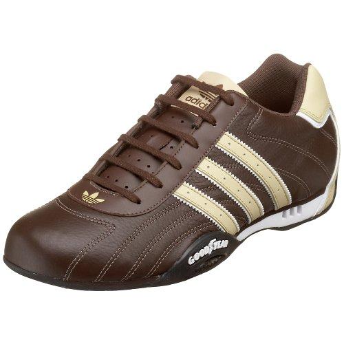 UPC 883126428633, adidas Originals Men's adi Racer Low Driving Shoe, Espresso/Sand/White, 12 M